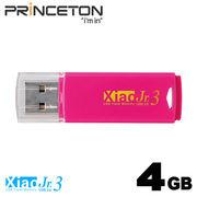 PFU-XJ3S/4GP USB3.0対応フラッシュメモリー「Xiao Jr. 3」(XJ3S)シリーズ 4G ピンク