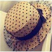 同梱でお買得★キッズ帽子★キャップ★草編み★日除け帽★UVカット