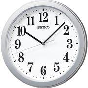 セイコー スタンダード電波掛時計 KX379S