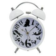 目覚まし時計/ネコ