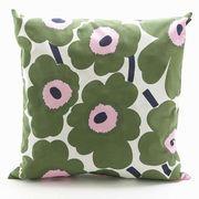 �y���s�zmarimekko 064163 Cushion covers �N�b�V�����J�o�[ Pieni Unikko �}�����b�R