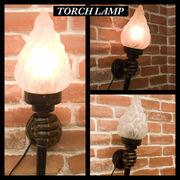 【Avenue Lamp】オシャレな外灯風★ヨーロピアンテースト★アベニュー トーチライト♪