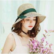 2017新作★レディース帽子★夏にぴったり★日除け帽 ファッション 4色