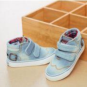 【子供靴】★可愛いデザインの子供靴&シューズ★スニーカー★★2色★サイズ25-37