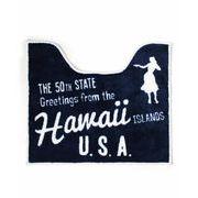 トイレマット TOILET MAT / HAWAII ISLANDS USA