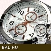 【ユニセックス仕様】★Bel Air Collection レディース腕時計 DP5-SxWH  【保証書付】