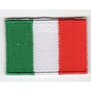 国旗ワッペン(イタリア)