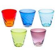 【大人気の琉球ガラス】暑い夏にぴったり!ちゅらさんグラス