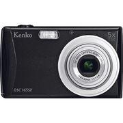 ケンコー 1656万画素デジタルカメラ DSC-1655Z