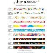JUNO Vol3 マスキングテープ 15mm masking tape
