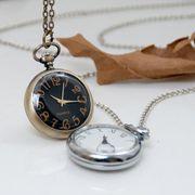 ■懐中時計■  シンプルな時計