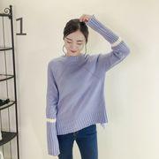 【ニュースタイル !!】★秋冬新作★メンズ★女性セーター★長袖セットの頭★ファッション