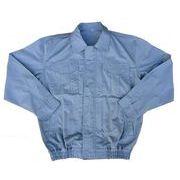 FJK 爽快 クールウェア 専用作業服(ファンユニット等は付属しません。) Lサイズ ライトグリーン