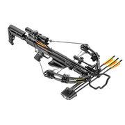 EK-Archery社製 コンパウンドクロスボウ BLADE+ 175ポンド 340FPS