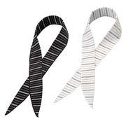 ●冷感スカーフ COOL BORDER 2色組