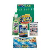(ウインターグッズ)(年末大掃除)洗剤おくさまセット KOA-06T2