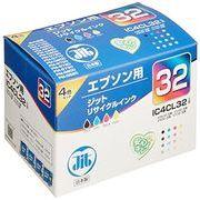 ジット JITインク IC4CL32対応 JIT-E324P 00985465