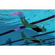 アリーナ 水泳 練習用具 大人 スイムフィン 足首の自由度を上げるオープンヒールタイプ キッズ用 潜水