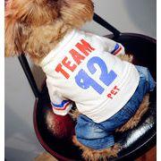 ♪♪★春夏新作★小型犬☆超可愛いペット服☆犬服★犬用★ペット用品 ネコ雑貨 ペット雑貨