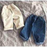 ★新品★キッズファッション★キッズ   デニムパンツ