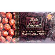テイストオブハワイ マカデミアナッツチョコレート 141g(13個入)