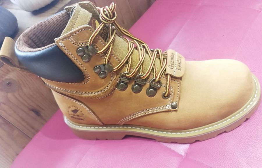 本革ブーツ メンズ靴 スニーカー 秋冬紳士カジュアルシューズ