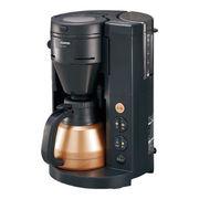 (キッチン)(コーヒーメーカー)象印 全自動コーヒーメーカー EC-RS40-BA