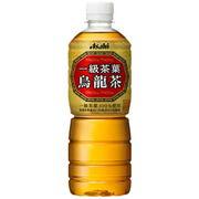 アサヒ 一級茶葉烏龍茶 PET600ml×24本(3ケース)