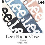 リー Lee iPhoneケース スマホケース  iPhoneカバー 0520418