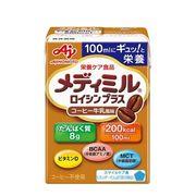 【ケース売り】味の素 メディミルロイシンコーヒー 100ml