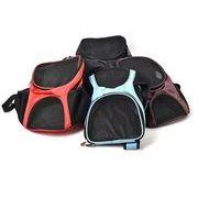 ペットバッグ  バッグ 折りたたみ リュックサック ペット用品 お散歩 旅行 犬猫通用 お出掛け