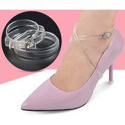 夏新品 雑貨 ハイヒール靴用 滑り防止 ハイヒール固定