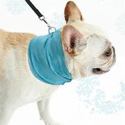 猫 犬用 冷感タオル ペット用品 クールタオル 冷却タオル 熱中症対策 速乾 超冷感