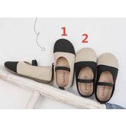【子供靴】ファッション 靴 カジュアル 女の子 可愛いデザイン ベビー 2色 シューズ キッズ靴