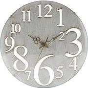 ш壁掛け時計【レトロ】