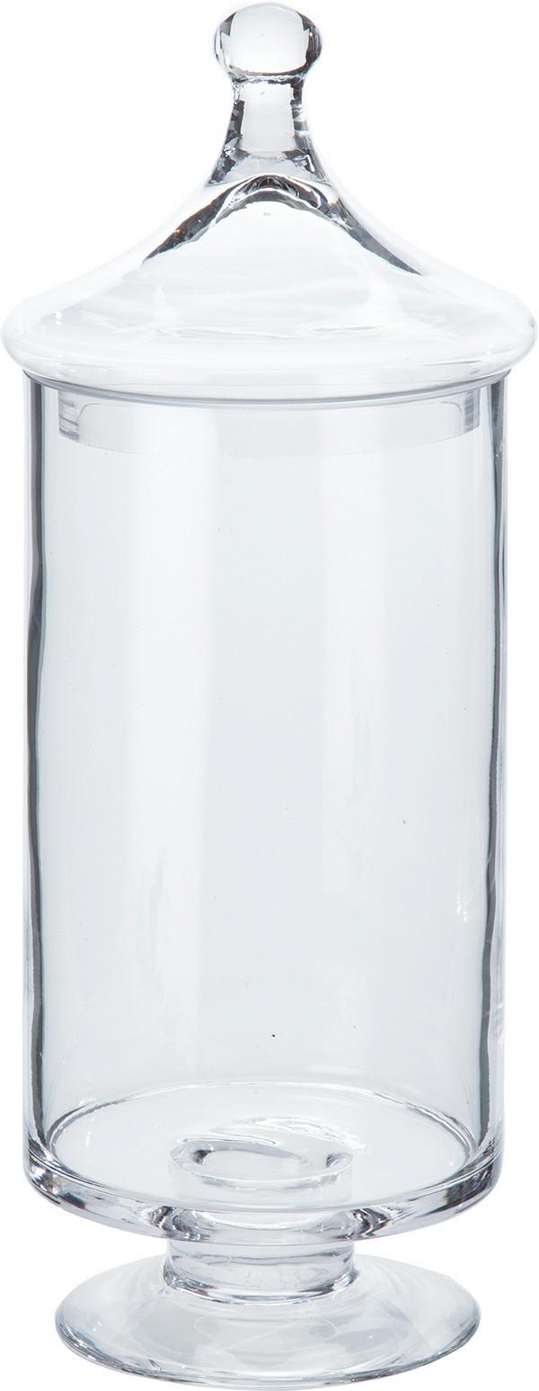 スタンドキャニスターグラスベース M ガラス製品 限定販売商品