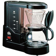 カリタ コーヒーメーカーMD-102N 浄水機能付