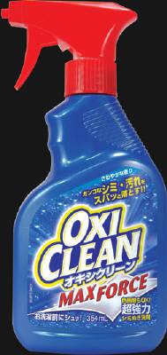 オキシクリーンマックスフォース 【 グラフィコ 】 【 衣料用洗剤 】