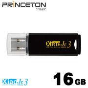 PFU-XJ3S/16GK USB3.0対応フラッシュメモリー「Xiao Jr. 3」(XJ3S)シリーズ 16G ブラック
