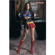 ポスター Super Girl