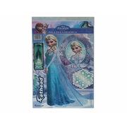 アナと雪の女王 ウォールステッカー エルサ Fathead