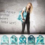 エンビロサックス[ENVIROSAX] ブランドエコバッグ Eco-friendly bag 【ボタニカ[botanica]】