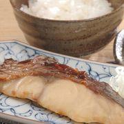 【代引不可】 越前懐石料理「与志田」 福井の煮魚と焼魚