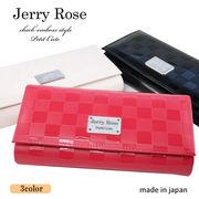 【JERRY ROSE】 ジェーリーローズ レディース長財布 JRC-10Z