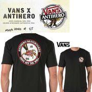 VANS × ANTIHERO ANTI-HERO TEE II  13718