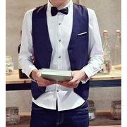 フォーマルベスト  礼服    スーツベスト  結婚式メンズ  ビジネス  通勤  紳士  二次会 イベント