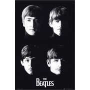 ポスター The Beatles With The