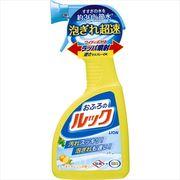 おふろのルック スプレー400ml 【 ライオン 】 【 住居洗剤・お風呂用 】