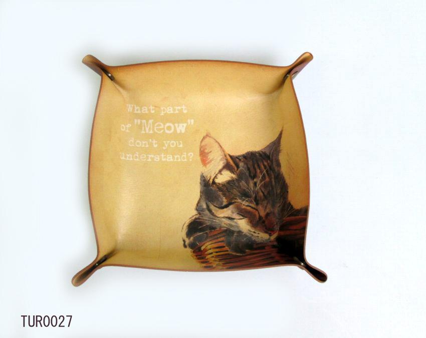 <AMANO>【マルチトレー】CAT 3種
