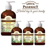 Elfa Pharm Green Pharmacy リキッドソープ Liquid Soap グリーンファーマシー エルファファーム